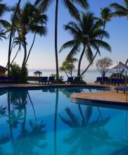 The Warwick Reosrt & Spa Fiji – Pool