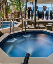 The Warwick Resort & Spa Fiji – Spa
