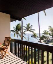 The Warwick Resort & Spa Fiji – Suite Outlook