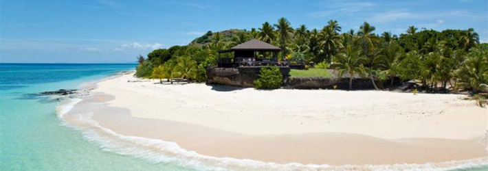 luxury resort fiji vomo