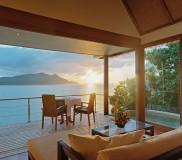 Royal Davui Island Resort – Inroom Dining