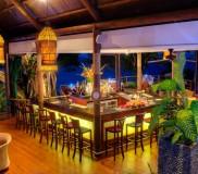 Royal Davui Island Resort – Bar