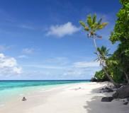 Royal Davui Island Resort – Beach