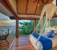Royal Davui Island Resort – Plunge Pool Suite (west)