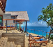 Royal Davui Island Resort – Plunge Pool Suite (west)