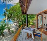 Royal Davui Island Resort – Plunge Pool Villa Beachfront