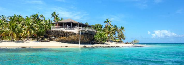 vomo resort fiji beachfront restaurant