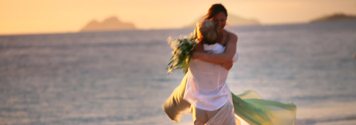 free fiji wedding