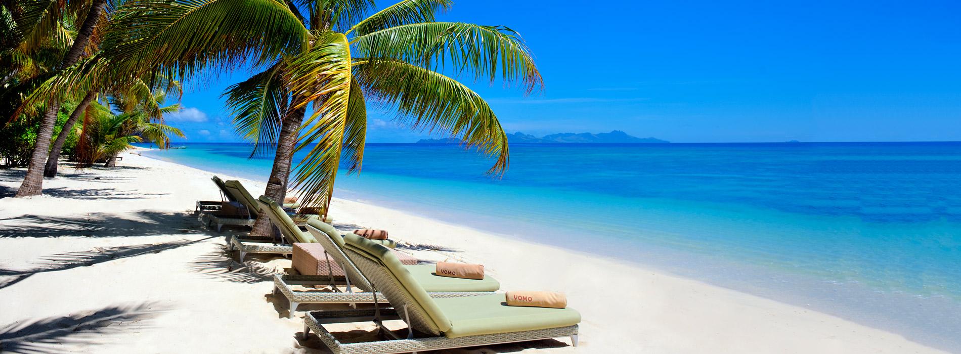 vomo island fiji travel special