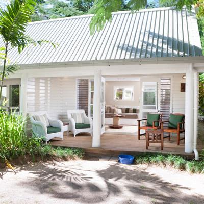 beachfront accommodation fiji malolo