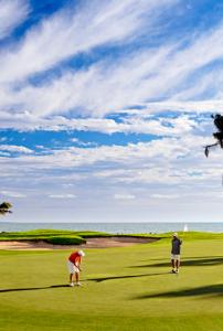 Denarau Golf Club Fiji