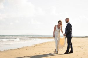 Fiji Wedding Inspiration – Just Married