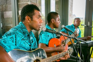 Fiji Wedding Inspiration – Entertainment