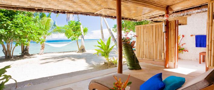 rent private island in fiji