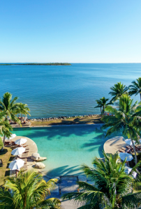 Sheraton Denarau Fiji – Pool