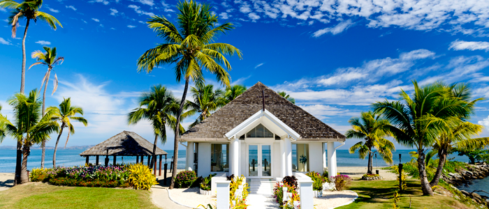 Sheraton Denarau Villas Fiji Luxury Family Friendly Fiji