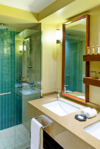Sheraton Resort Fiji – Bathroom