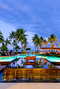 Sheraton Resort Fiji – Pool Bar