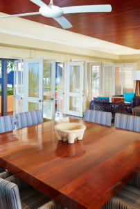 Sheraton Resort Fiji – Presidential Suite