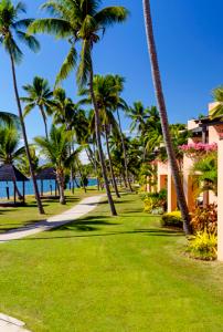 Sheraton Resort Fiji – Resort