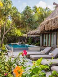 Kokomo Island Resort – Beachfront Accommodation