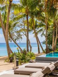 Kokomo Island Resort – Beachfront Villas