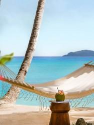 Kokomo Island Resort – Relax