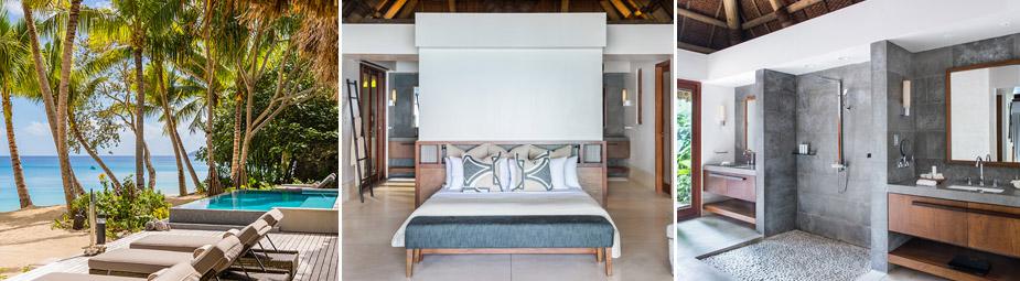 kokomo fiji one bedroom villa banner