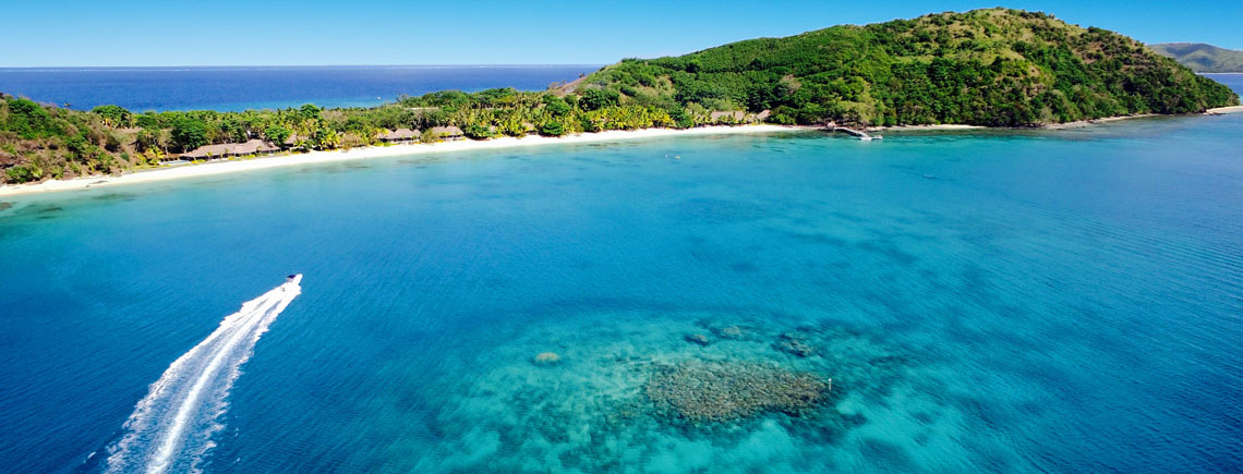 kokomo island resort fiji