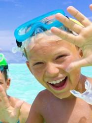 Kokomo Island Resort – Kids Club