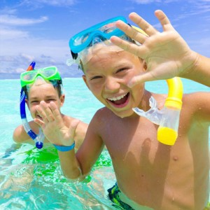 luxury family holidays fiji