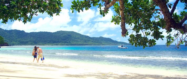 qamea resort fiji adults only luxury escapes