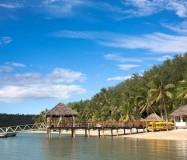 Tropica Island Resort – Wharf