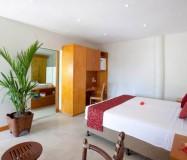 Tropica Island Resort – Bure Interior