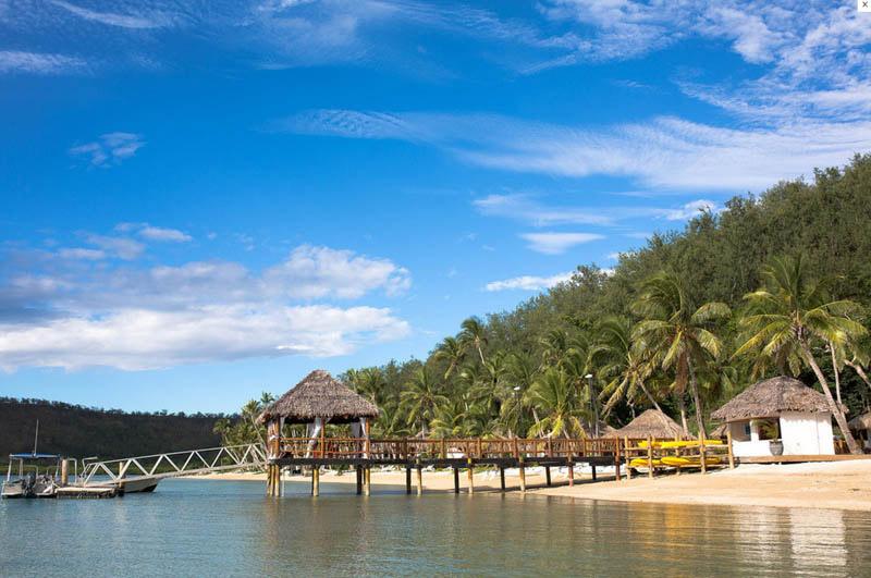 Mamanuca Islands  Star Resorts
