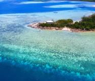 Tropica Island Resort – Reef