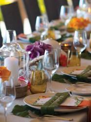 Kokomo Island Resort – Wedding Reception