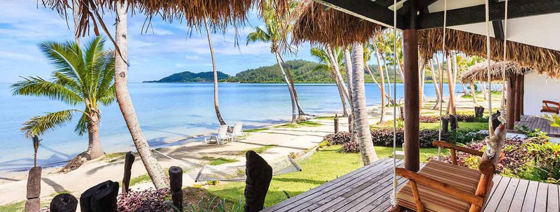 resort review tropica island resort fiji