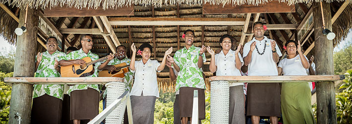bula maleya fiji welcome song translation