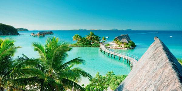 fiji travel review likuliku lagoon resort