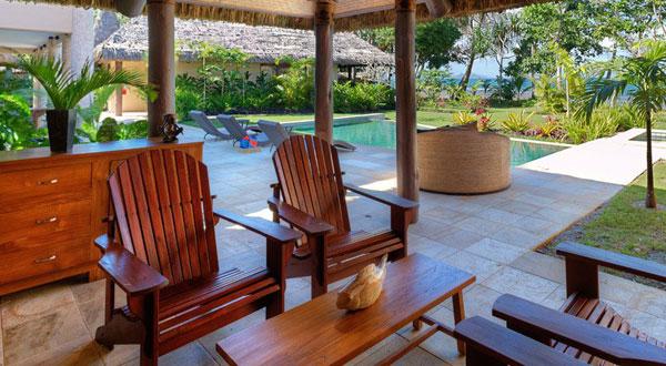 fiji travel review nanuku auberge resort residence