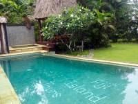Grand Pool Residence – pool