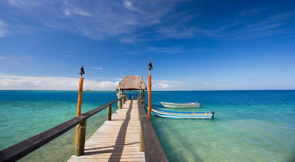 travel review malolo resort fiji