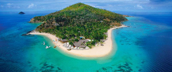 castaway island resort package deals 2018