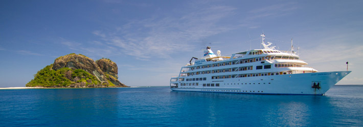 fiji cruise packages 2018