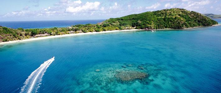 kokomo island fiji luxury escape