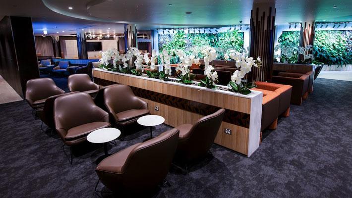fiji airport premier lounge