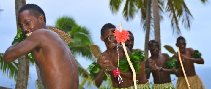 fiji village tours pacific harbour