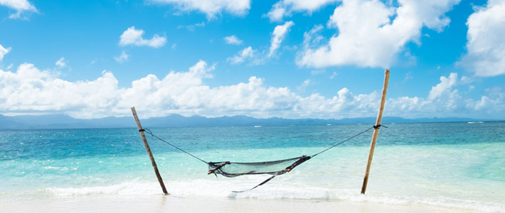 nanuku auberge resort fiji hammock