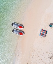 Nanuku Auberge Resort – Jet Ski Adventure